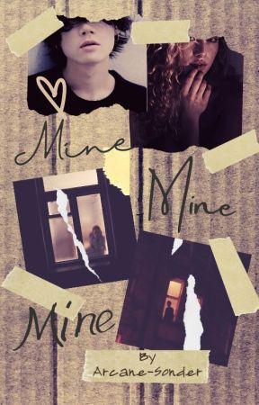 Mine, mine, mine by Arcane-Sonder