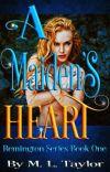 A Maiden's Heart ~ Book 1 cover