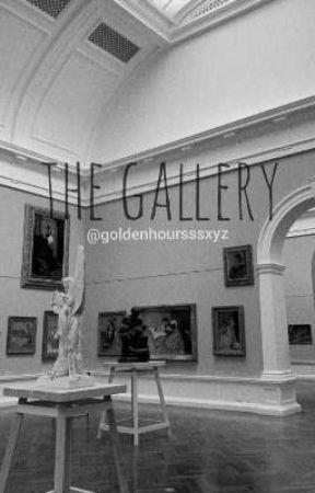 the gallery ; vmin by goldenhoursssxyz