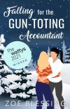 Falling for the Gun-Toting Accountant cover