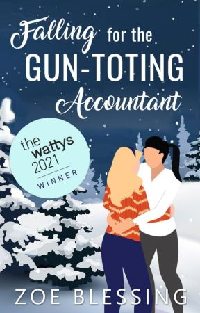 Falling for the Gun-Toting Accountant by Zoe_Blessing