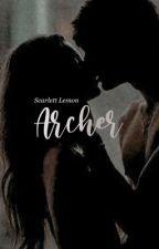 Archer by Banoffeebananas