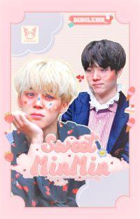 Sweet MinMin ✧ YoonMin [ Adaptación ] cover