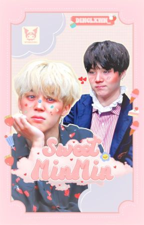 Sweet MinMin ✧ YoonMin [ Adaptación ] by dingclxwn_