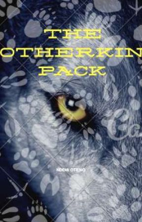 The Otherkin Pack by Wolvesgirl156