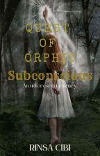 Fearing the Dark by RinsaCibi