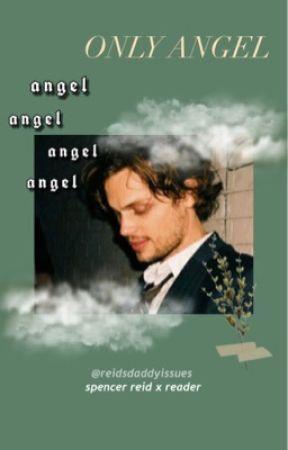 only angel // s.r. by reidsdaddyissues