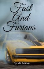 Fast and Furious by Person20001
