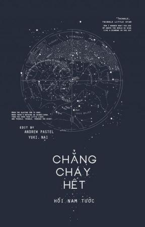 [Edit] CHẲNG CHÁY HẾT - Hồi Nam Tước by AndrewPastel
