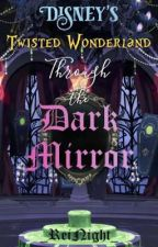 Through the Dark Mirror [Disney's Twisted Wonderland Oneshots] by _REINIGHT_