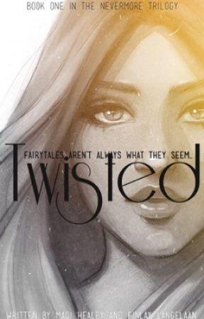 Twisted by xxMadiLeexx