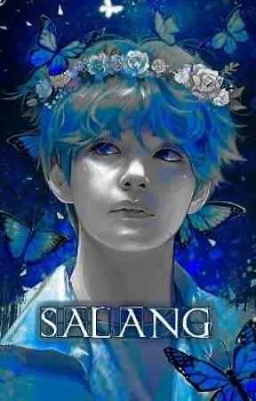Salang ◜Vkook◞ by SunHeeCandy
