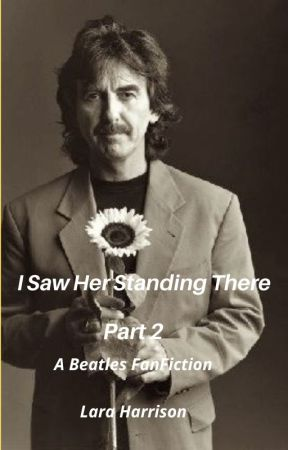 I Saw Her Standing There -- Part 2  (George Harrison) by harrisonlara