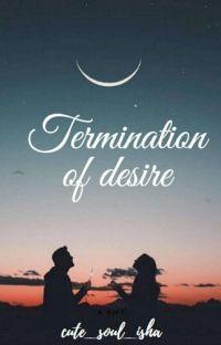 Termination of Desire ✔ cover