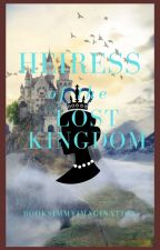 Reincarnated as the Heiress of the Lost Kingdom ni -oceanmind-