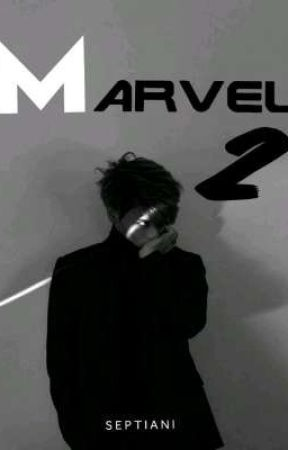 MARVEL 2 [On Going] by bilaaaaa15