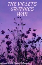 The Violets Graphics War 2021 by PerriMakenna