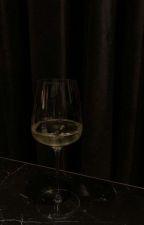 Drunk || JK bởi beichanher