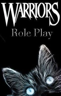 A Warrior Cat Role-Play cover