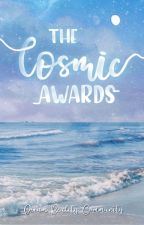 The Cosmic Awards (Open) by DRcommunity