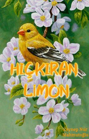 Hıçkıran Limon - Çocuk Hikayesi Serisi by birdinthecage_
