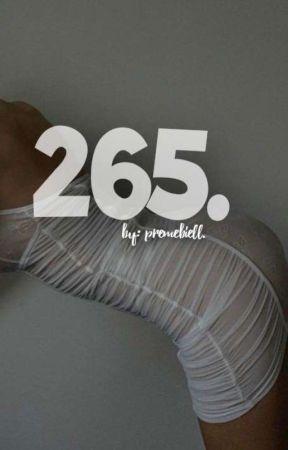 265.  by premebiell