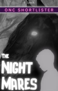 The Night Mares (Open Novella Contest 2021) [Completed] cover