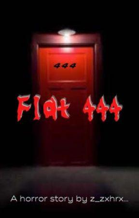 Flat 444 by z_zxhrx