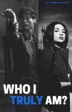 Who I Truly Am? // Alec Lightwood autorstwa 44Blackwolf