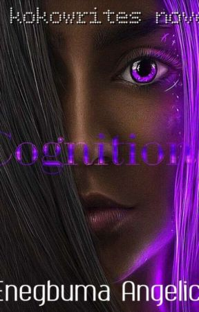 Cognition   ONC 2021  by Kokowrites_