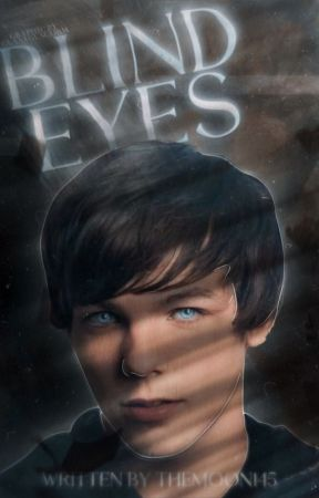 Blind Eyes  •Larry Stylinson•  (Omega Verse) by themoon145