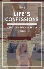 life's confessions  by karindaxkierra