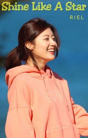 SHINE LIKE A STAR (Nam Ji Hyun x Do Kyung soo) by reallyluvs