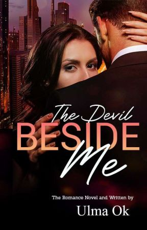 The Devil Beside Me by uLmaOk
