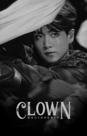 Clown | Taekook by Heliosedit