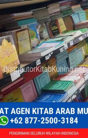 WA: 0877 2500 3184 Eceran Kitab Kuning Tentang Akhir Zaman Kembang Janggut by cetakmugmurahbekasi