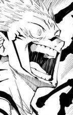 • Snow - Sukuna Ryomen x reader • by shayeetus