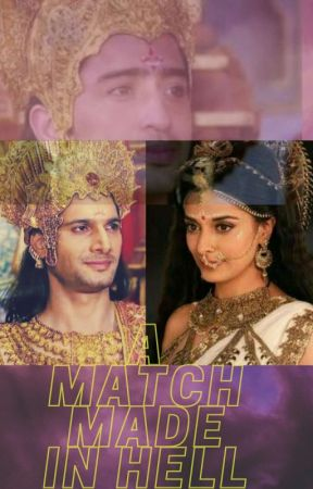 KarnSangini ||A Draukarn Fanfic|| by Royal_Girl_69