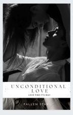 Unconditional Love by Ayufallenstar123