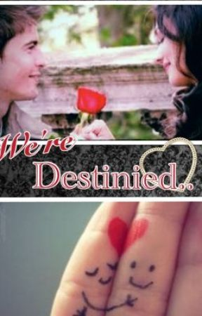 We're Destined by azura_kei