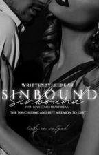 Sin Bound by ashandroch
