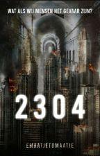 ✯ 2304 ✯ {Aan Het Herschrijven} door Emmaatjetomaatje