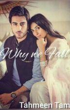 Why, We Fall by TahmeenTamnna