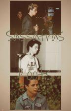 Sassafras Roots [Billie Joe Story] by DirntsHomies