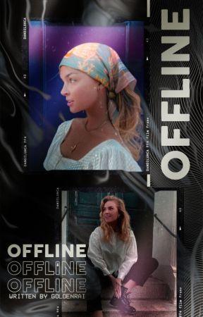 offline ❥ wilbur soot by goldenrai