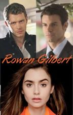 Rowan Gilbert (N.M & E.M) by Interested_Gurl