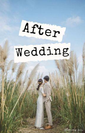 After Wedding 'Chanhun GS' by Yuka_20