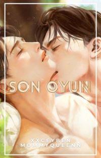 Son Oyun (bxb) cover