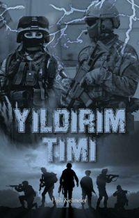 YILDIRIM TİMİ cover