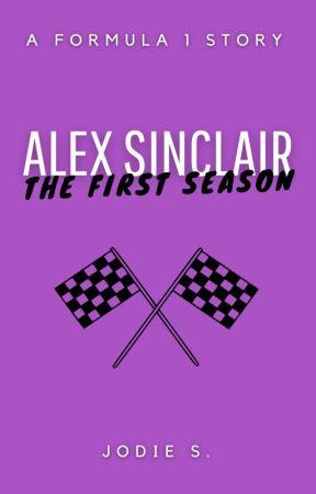 Alex Sinclair: The First Season (Book 1) by hysteriwah